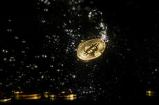 Bitcoin sinks as US recovers $2.3m in ransom paid to Colonial Pipeline hackers