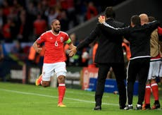 Current Wales squad better than one I led to Euro 2016 semis, Ashley Williams claims