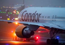 EU court annuls approval of aid for German airline Condor