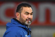 Bristol boss Pat Lam delighted RFU looking into Tigers touchline row