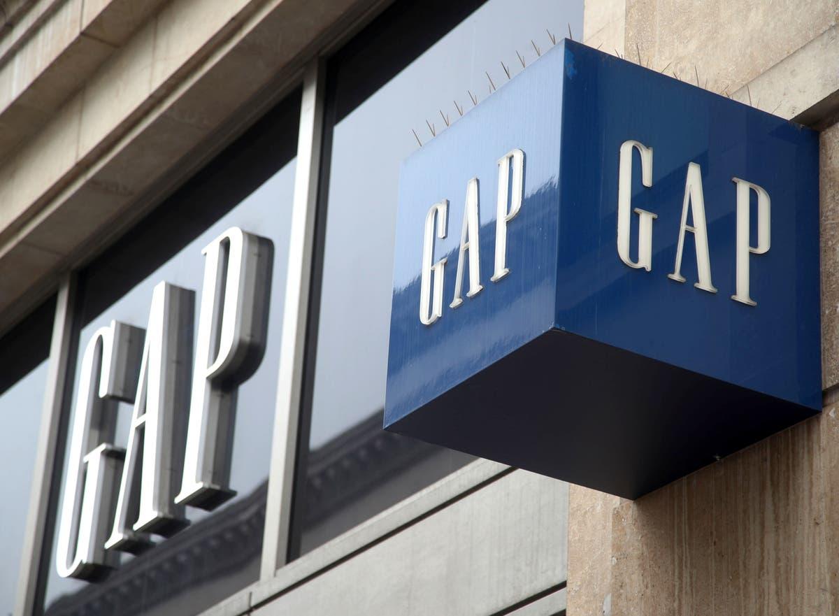 Retailer Gap set to axe 19 UK and Ireland stores