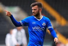 Eastleigh midfielder Jack Payne makes Crawley switch