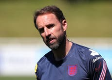 England hopes Gareth Southgate and his team can build on solid foundations