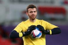 Angus Gunn: Southampton goalkeeper returns to Norwich