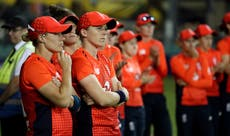 Heather Knight feels current situation a reminder of players' responsibilities