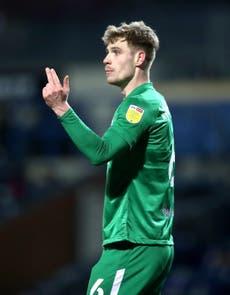 Liam Lindsay returns to Preston on permanent deal