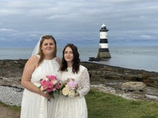 'I cannot mentally comprehend rescheduling our wedding for a fifth time'