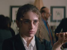 Shiva Baby review: Emma Seligman's debut film is sharp and unremittingly funny