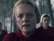 The Handmaid's Tale actor highlights plot hole in final scene of season 4