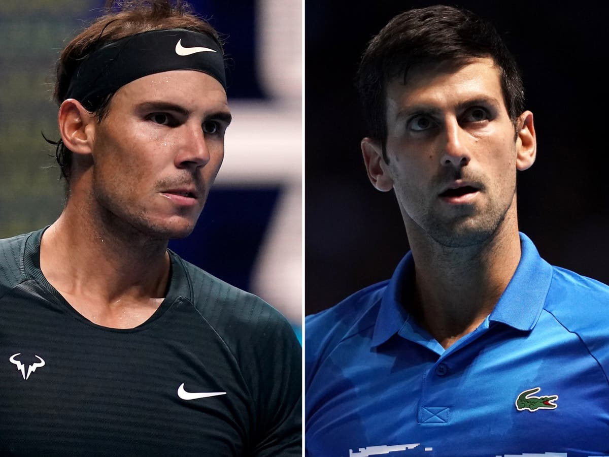 Rafael Nadal and Novak Djokovic set for 'great battle' in French Open semi-final