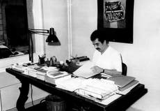 Book of a Lifetime: One Hundred Years of Solitude by Gabriel Garcia Marquez