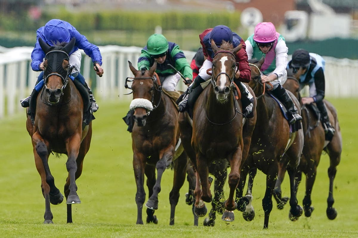 Appleby eyeing American assignment for Newbury victor Creative Flair