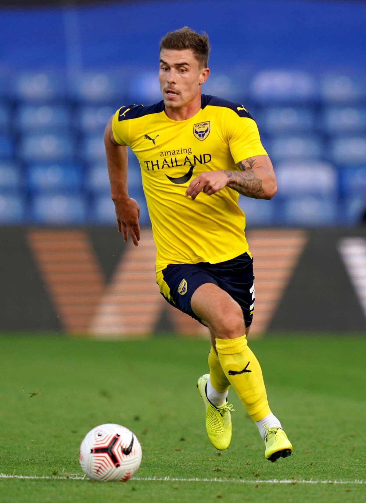 Oxford defender Josh Ruffels joins Huddersfield