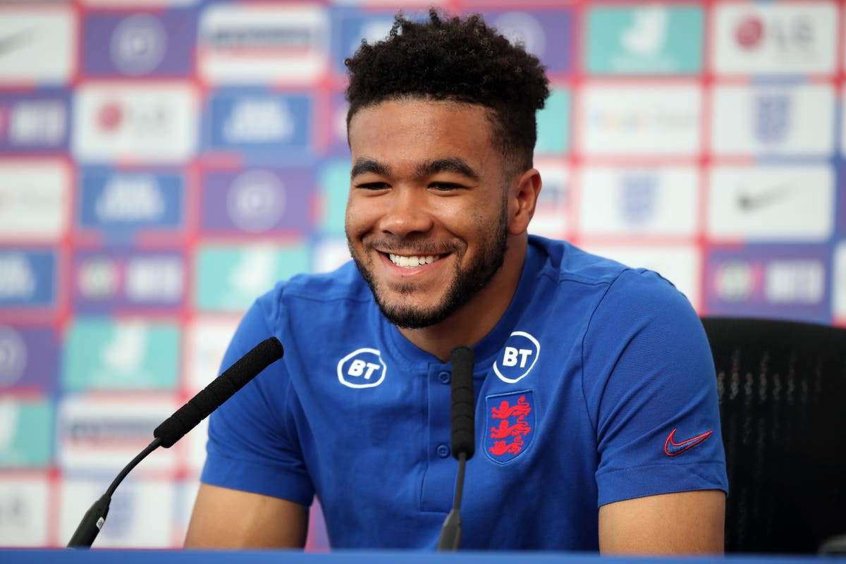 Reece James optimistic about England's Euro 2020 chances with home advantage