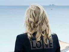 Jill Biden praised over designer Zadig & Voltaire blazer bedazzled with 'Love'