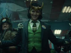 Loki Easter eggs: All the details hiding in first episode of Marvel show