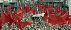 Chinese propaganda film 1921 outperforms Hollywood releases in China with $13 million opening day