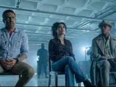 Hitman's Wife's Bodyguard: Star-studded film sequel decimated by critics