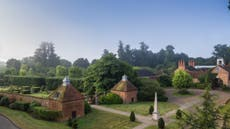 Is this the Home Counties' best country house escape for families?