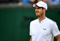 Andy Murray to face Benoit Paire in first round at Queen's