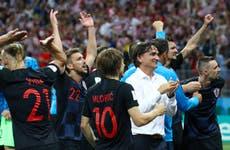 Croatia: Profiling England's 2018 World Cup conquerors