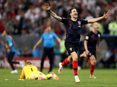 England v Croatia: Did 'it's coming home' really spark a new rivalry?