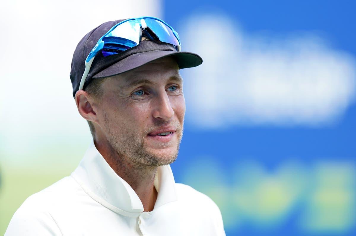 Joe Root will not panic over England's poor batting at Edgbaston