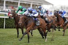 Haqeeqy has Royal Hunt Cup in sights