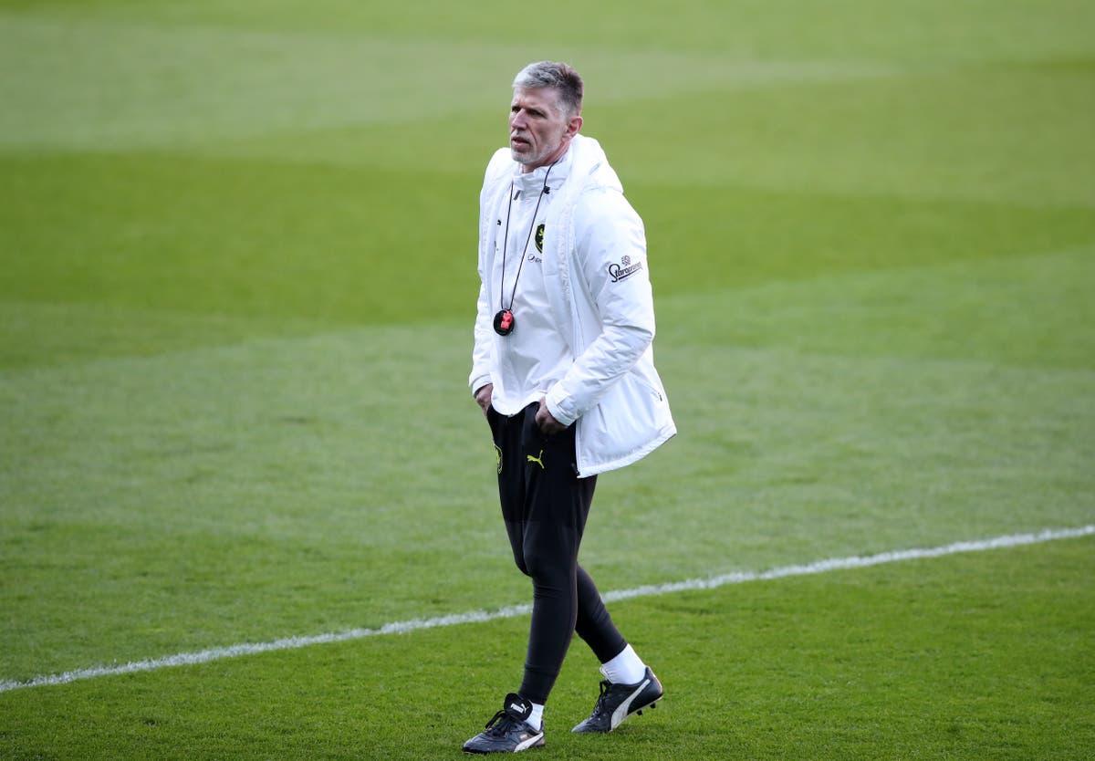 Czech Republic boss feels home fans will give Scotland the edge