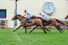Doyle hoping female influence can continue to grow at Ascot