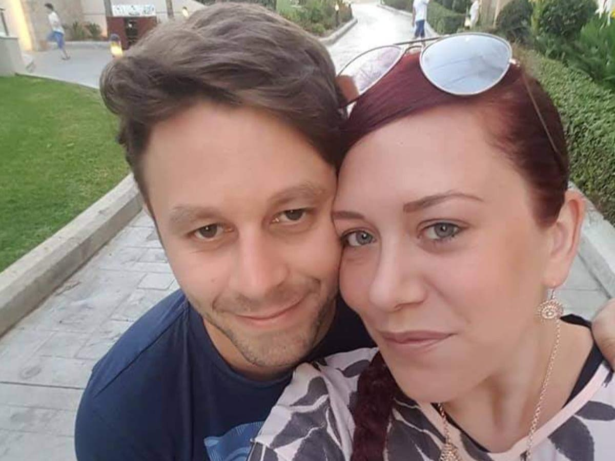 Woman whose husband died from AstraZeneca vaccine calls for overhaul of outdated compensation scheme