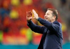 We wrote history today – Austria boss Franco Foda hails maiden Euros win