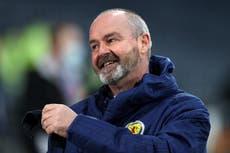Big-game players will overcome Scotland's tournament inexperience – Steve Clarke