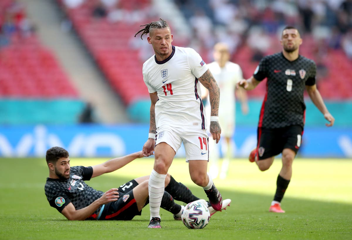 Kalvin Phillips' England success in more advanced role no surprise to Eddie Gray