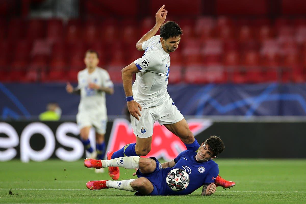 Porto leading chase for Liverpool midfielder Marko Grujic