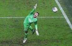 Joe Hilton extends stay at Blackburn