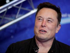Elon Musk selling off last California home before starting Mars colony