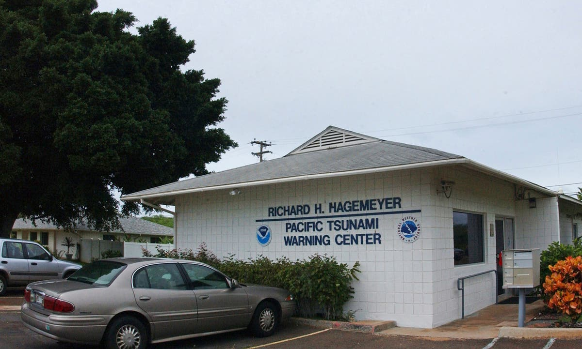 US to transfer federal property for Hawaiian home lands