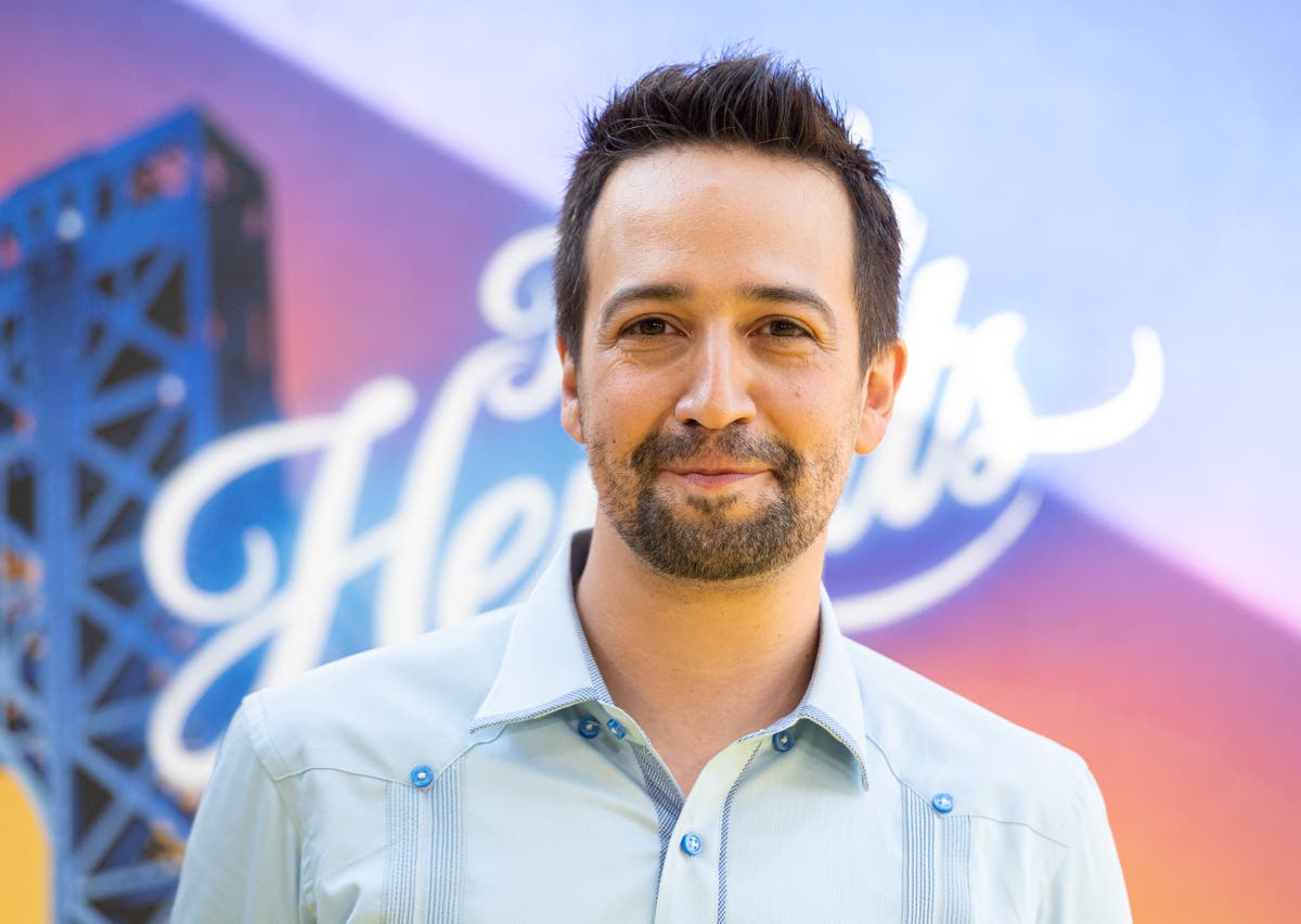 Lin-Manuel Miranda apologises for 'falling short' after colourism backlash over In the Heights