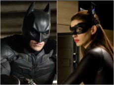 Zack Snyder shares NSFW image of Batman performing oral sex on Catwoman amid debate