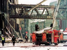 Arndale bombing: Police remain 'committed' to catching IRA terrorist 25 years after Manchester attack
