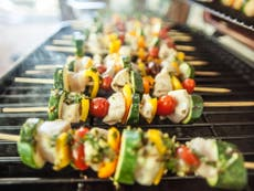 How to perfectly grill any vegetable