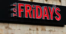 Parent company set to demerge TGI Fridays before end of 2021
