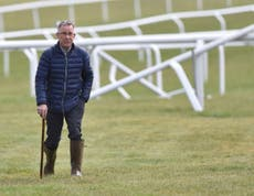 Simon Claisse to step down as Cheltenham clerk later this year