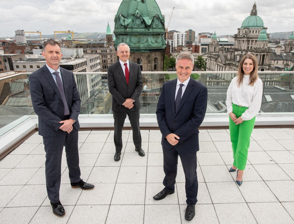 PwC Operate bringing nearly 800 new jobs to Belfast