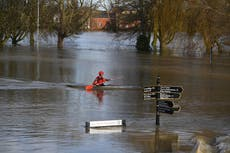 Four actions we must take to combat escalating climate impacts, according to government advisers