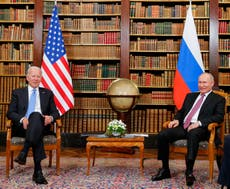 SUMMIT NOTEBOOK:  Biden nods, but what did he really mean?