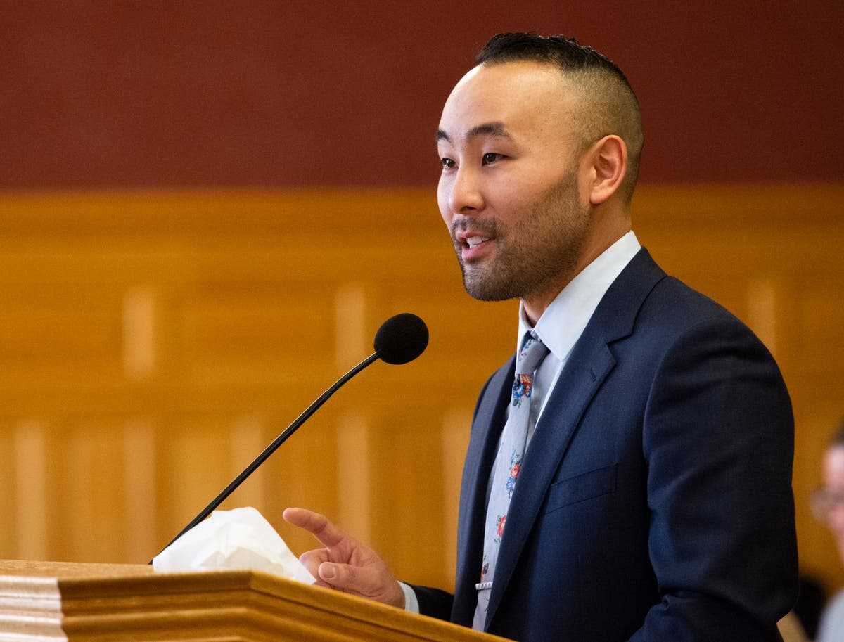 Utah state attorney sorry for email rant to LGBT councilman