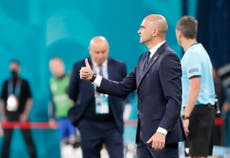 Christian Eriksen: Belgium to kick ball out of play as mark of respect for Denmark midfielder