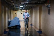 Bipartisan infrastructure group swells to 20 senators